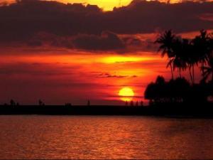 sunset-lombok